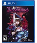 PS4 北米版 Bloodstained Ritual of the Night[505 Games]《在庫切れ》