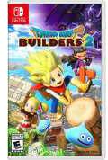 Nintendo Switch 北米版 Dragon Quest Builders 2[スクウェア・エニックス]《在庫切れ》