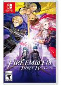 Nintendo Switch 北米版 Fire Emblem Three Houses[任天堂]《在庫切れ》
