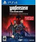 PS4 北米版 Wolfenstein Youngblood[ベセスダ・ソフトワークス]《在庫切れ》