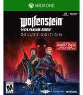 Xbox One 北米版 Wolfenstein Youngblood[ベセスダ・ソフトワークス]《在庫切れ》