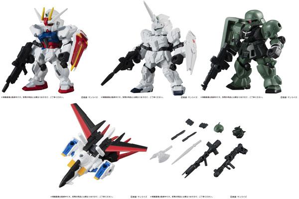 機動戦士ガンダム MOBILE SUIT ENSEMBLE 10 10個入りBOX[バンダイ]《08月予約》