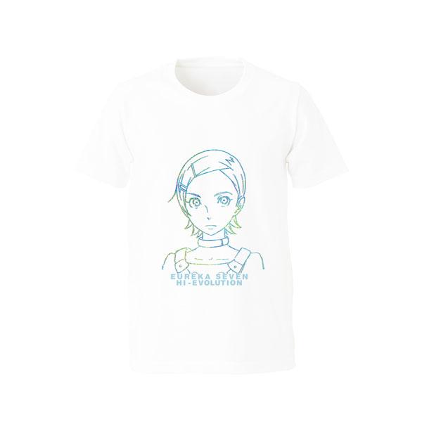 ANEMONE/交響詩篇エウレカセブン ハイエボリューション Ani-Art Tシャツ vol.1/メンズ M[アルマビアンカ]《07月予約》