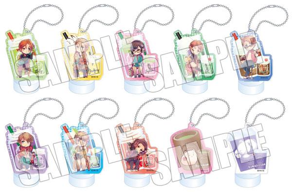 ヘタリア World★Stars ボトルキャップステージコレクション 10個入りBOX[アイオウプラス]《06月予約》