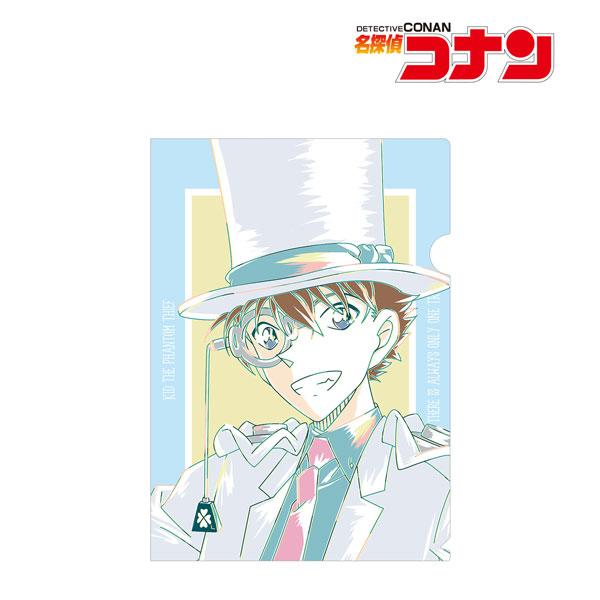 名探偵コナン 怪盗キッド Ani-Art クリアファイル vol.2[アルマビアンカ]《09月予約》