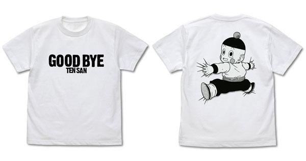 ドラゴンボールZ さよなら天さん Tシャツ 蓄光Ver./WHITE-L[コスパ]《07月予約》