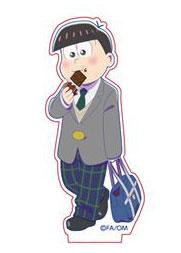 えいがのおそ松さん 描き下ろし トド松アクリルスタンド[エムズファクトリー]《在庫切れ》