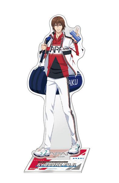 新テニスの王子様 アクリルスタンド (3)不二周助[エンスカイ]《在庫切れ》