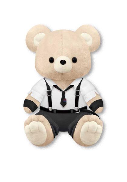 es ninoシリーズ My Dear Bear 文豪ストレイドッグス 中島敦[コトブキヤ]《在庫切れ》