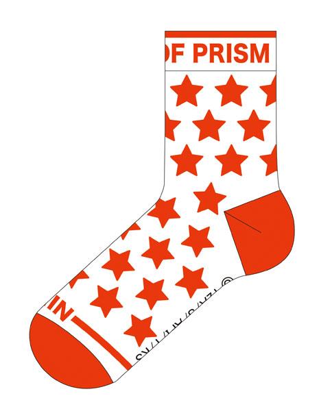 「KING OF PRISM-Shiny Seven Stars-」シースルーソックスコレクション 一条シン[インパクトジャム]《在庫切れ》