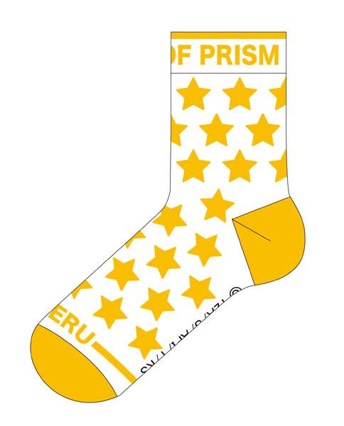 「KING OF PRISM-Shiny Seven Stars-」シースルーソックスコレクション 十王院カケル[インパクトジャム]《08月予約》