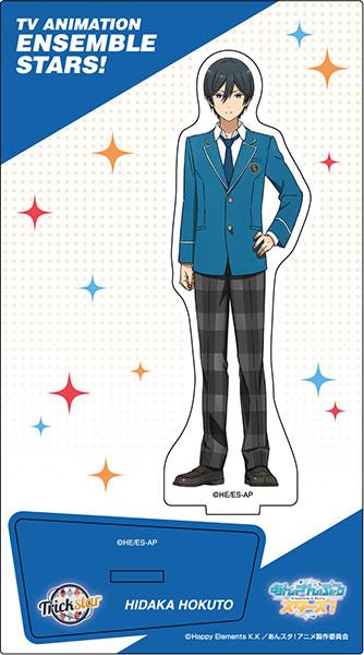 TVアニメ『あんさんぶるスターズ!』 アクリルスタンド Trickstar 氷鷹北斗[ムービック]《発売済・在庫品》
