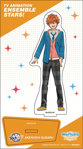TVアニメ『あんさんぶるスターズ!』 アクリルスタンド Trickstar 明星スバル[ムービック]《在庫切れ》