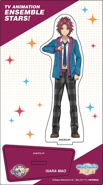 TVアニメ『あんさんぶるスターズ!』 アクリルスタンド Trickstar 衣更真緒[ムービック]《在庫切れ》