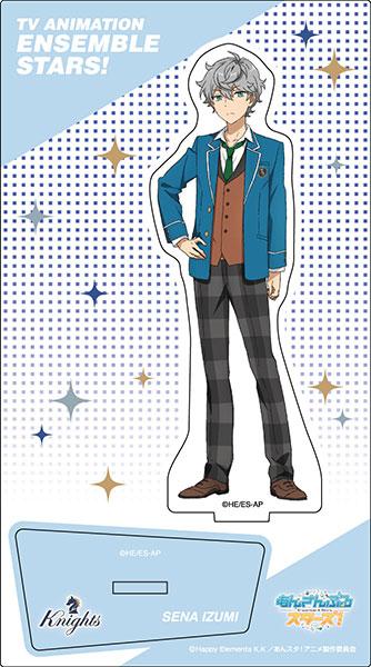TVアニメ『あんさんぶるスターズ!』 アクリルスタンド Knights 瀬名泉[ムービック]《在庫切れ》