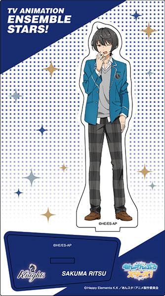 TVアニメ『あんさんぶるスターズ!』 アクリルスタンド Knights 朔間凛月[ムービック]《在庫切れ》