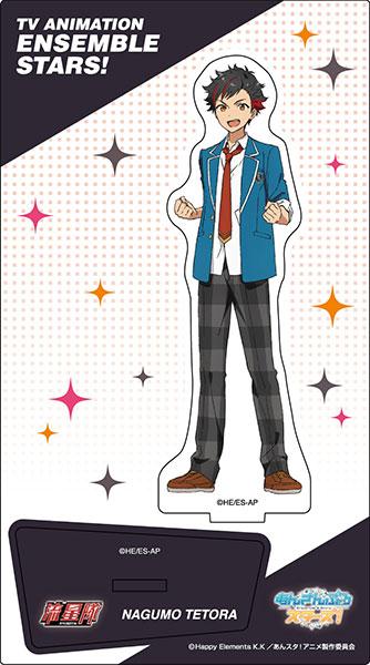 TVアニメ『あんさんぶるスターズ!』 アクリルスタンド 流星隊 南雲鉄虎[ムービック]《発売済・在庫品》