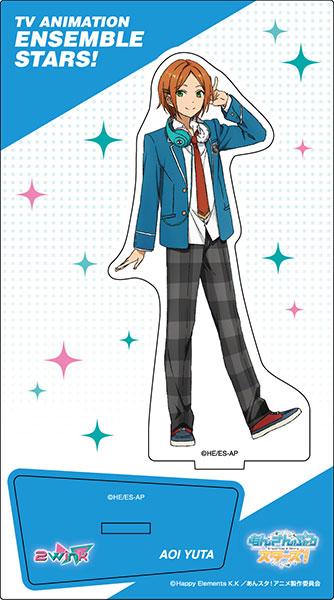 TVアニメ『あんさんぶるスターズ!』 アクリルスタンド 2wink 葵ゆうた[ムービック]《発売済・在庫品》