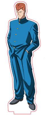 幽☆遊☆白書 描き下ろし 桑原 アクリルスタンド[エムズファクトリー]《在庫切れ》