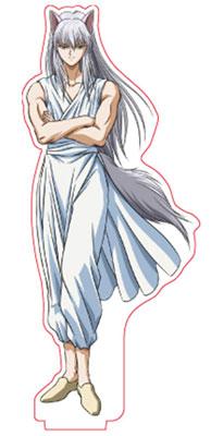 幽☆遊☆白書 描き下ろし 妖狐蔵馬 アクリルスタンド[エムズファクトリー]《在庫切れ》