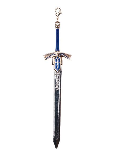 Fate/Grand Order メタルチャームコレクション エクスカリバー[グッドスマイルカンパニー]《09月予約》