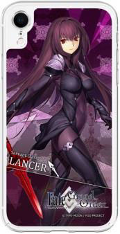 『Fate/Grand Order』 iPhoneXRケース スカサハ[キャラモード]《在庫切れ》