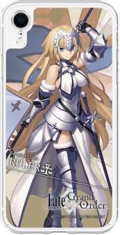 『Fate/Grand Order』 iPhoneXRケース ジャンヌ・ダルク[キャラモード]《在庫切れ》