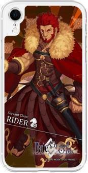 『Fate/Grand Order』 iPhoneXRケース イスカンダル[キャラモード]《在庫切れ》