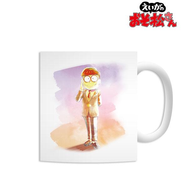 えいがのおそ松さん チョロ松 Ani-Art マグカップ[アルマビアンカ]《09月予約》