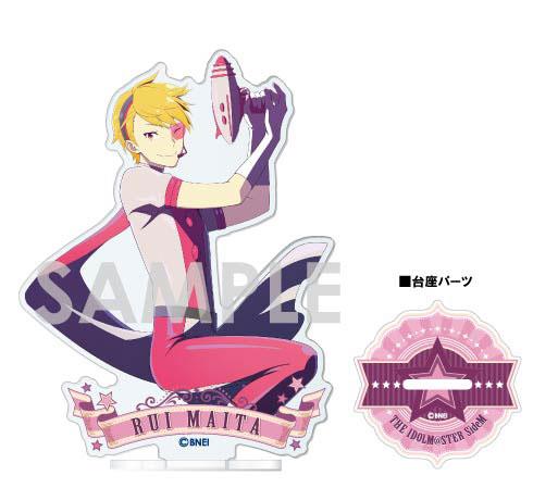 アイドルマスター SideM アクリルスタンド~1st STAGE&2nd STAGE~ 第3弾 K.舞田類[ソル・インターナショナル]《在庫切れ》