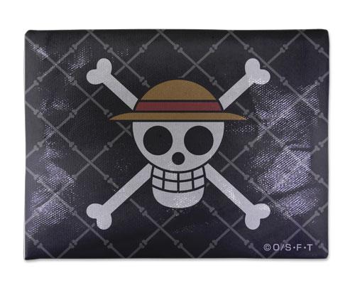 ワンピース STRAW HAT CREW ポケットティッシュカバー(再販)[コスパ]《06月予約》