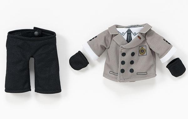 【限定販売】Persona5 The Animation にゃーコレ衣装「明智吾郎」[ブロッコリー]《在庫切れ》