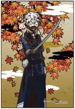 プリズムアートプチ ジグソーパズル 刀剣乱舞-ONLINE- 鳴狐(紅葉) 70ピース(97-210)[やのまん]《発売済・在庫品》