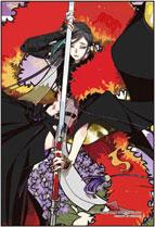 プリズムアートプチ ジグソーパズル 刀剣乱舞-ONLINE- 静形薙刀(桐) 70ピース (97-216)[やのまん]《08月予約》
