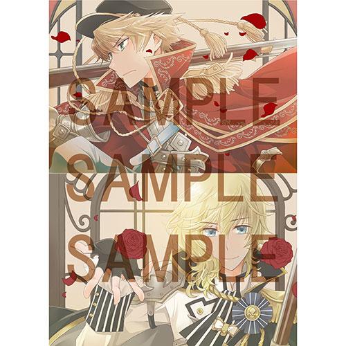 『千銃士』Memorial Book (書籍)[KADOKAWA]《在庫切れ》