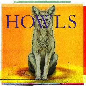 CD ヒトリエ / HOWLS 通常盤[SME]《在庫切れ》