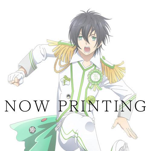CD KING OF PRISM -Shiny Seven Stars- マイソングシングルシリーズ 香賀美タイガ[エイベックス]《発売済・在庫品》