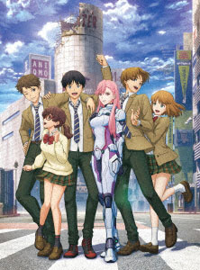 BD revisions リヴィジョンズ BD-BOX 初回生産限定盤 (Blu-ray Disc)[エイベックス]【送料無料】《取り寄せ※暫定》