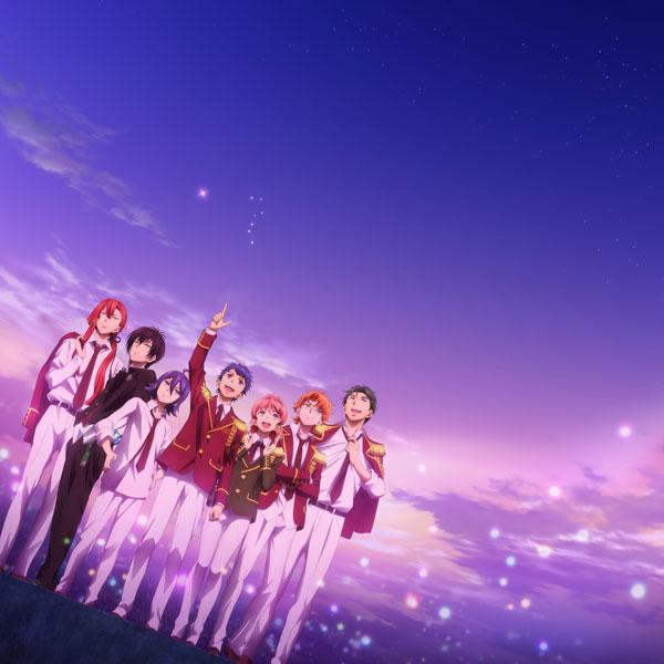 BD KING OF PRISM -Shiny Seven Stars- 第3巻 (Blu-ray Disc)[エイベックス]《08月予約※暫定》