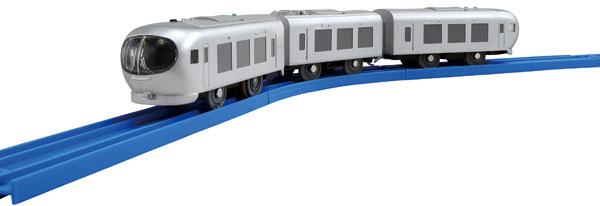 プラレール S-19 西武鉄道001系Laview(ラビュー)[タカラトミー]《発売済・在庫品》