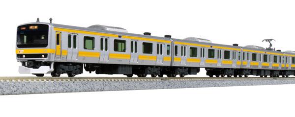 10-1520 E231系0番台 中央・総武緩行線 6両基本セット[KATO]【送料無料】《発売済・在庫品》