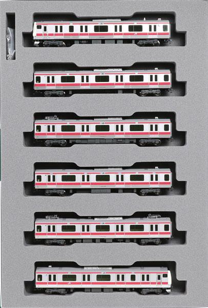 10-1568 E233系5000番台 京葉線(貫通編成) 6両基本セット[KATO]【送料無料】《発売済・在庫品》