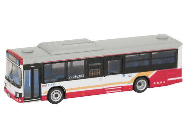全国バスコレクション〈JB072〉広島バス[トミーテック]《発売済・在庫品》