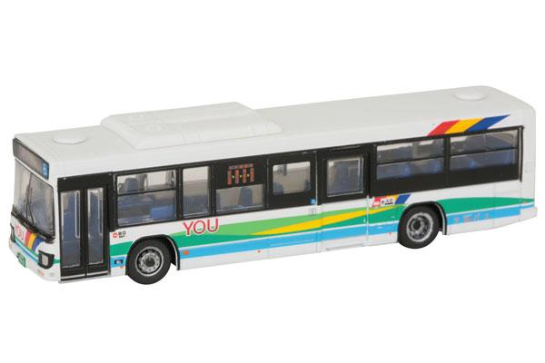 バスコレで巡る転換・代替バスシリーズ3 ありがとう夕張支線[トミーテック]《10月予約》