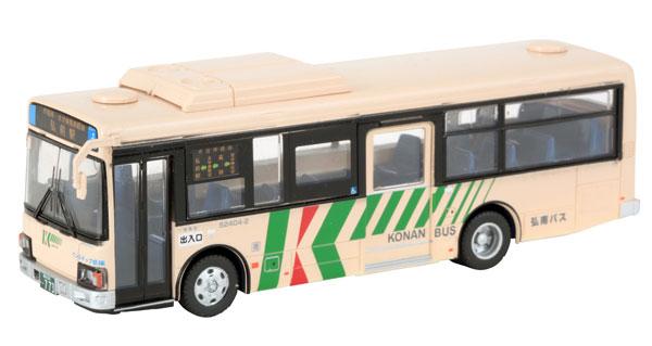 全国バスコレ 1/80〈JH036〉弘南バス[トミーテック]《10月予約》