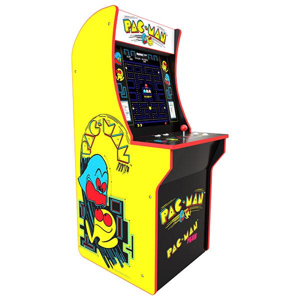 ARCADE 1UP PAC-MAN(再販)[タイトー]【同梱不可】【送料無料】《在庫切れ》