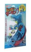 カードゲーム ハッピーサーモン 日本語版 ブルー[ジーピー]《07月予約》