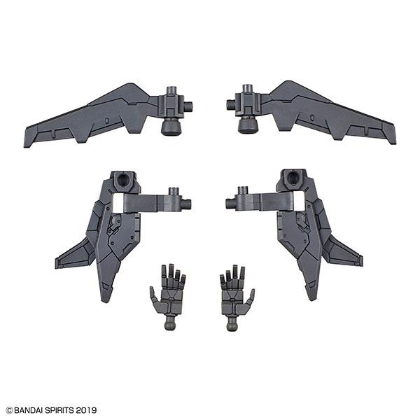 30MM 1/144 オプションバックパック 1 プラモデル(再販)[BANDAI SPIRITS]《発売済・在庫品》