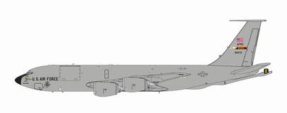 1/200 Gemini200 KC-135R アメリカ空軍 (Beale AFB) #91472[ジェミニ]《在庫切れ》