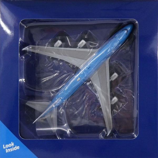 1/400 Gemini JetsKLMオランダ航空 新塗装 747-400M PH-BFW[ジェミニ]《在庫切れ》